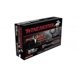 .308WIN Winchester 150gr power-max