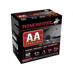 Hagelpatronen Winchester Tracer kal 12 7/32 gr