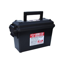 Mtm ammo can black