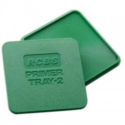 Rcbs primer tray