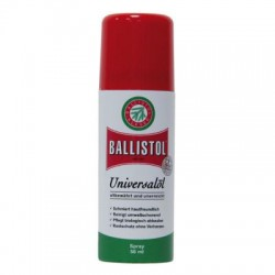 Klever Ballistol Spray 50ml