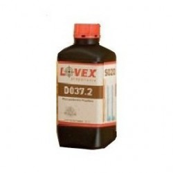 Lovex kruit d037.2 500gr.