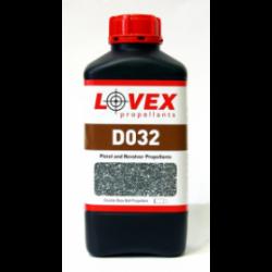 Lovex kruit d032 0.5kg