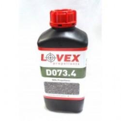 Lovex kruit d073.4 0.5kg
