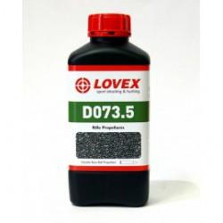 Lovex kruit d073.5 0.5kg