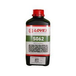 Lovex kruit s062 0.5kg
