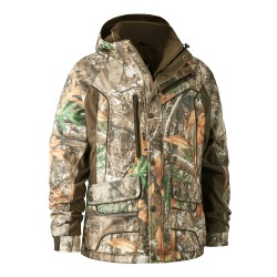 Deerhunter jas muflon light camo