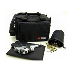 Range Bag Profesional Black