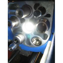 Lighting System Tbv Xl650
