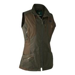Deerhunter jas lady waistcoat