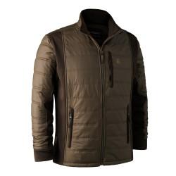Deerhunter jas muflon zip-in
