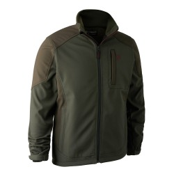 Deerhunter jas softshell
