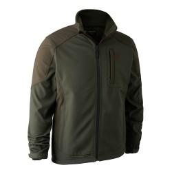 Deerhunter jas softshell