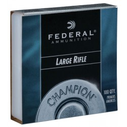 Federal Primer Large Rifle Nr. 210