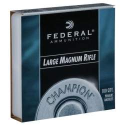 Federal Primer Large Rifle Magnum Nr. 215