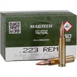 .308WIN Magtech 150gr FMJ
