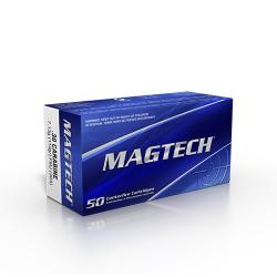 .30Carabine Magtech 110gr FMJ