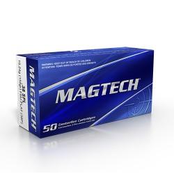 .38SPEC Magtech 158gr fmj flat