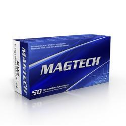 .40S&W Magtech 180gr FMC FN PS