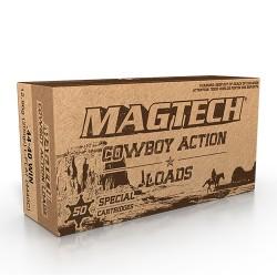 .44-40 Magtech 200gr l-flat
