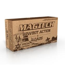 .45 Colt Magtech 250gr l-flat