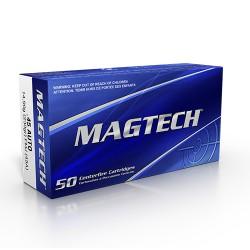 .45ACP Magtech 230gr FMC RN