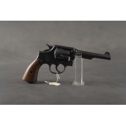 Smith & Wesson Service Revolver 1917