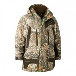 Deerhunter jas muflon long camo