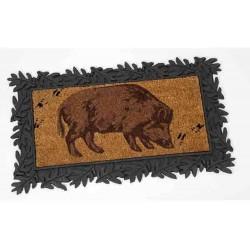 Deurmat Wild Boar