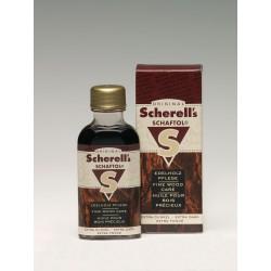 Scherrel's Kolfolie 50 ml extra donker