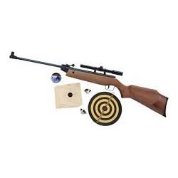 Luchtbuks Hammerli Model 45 Top Set 4.5mm