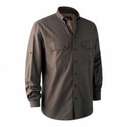Deerhunter shirt reyburn bamboo