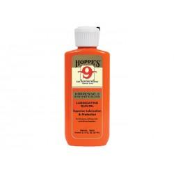 Hoppe's lubricating gun oil 9 2.25oz