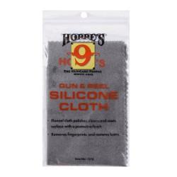 Hoppe's silicone cloth