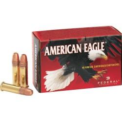 American Eagle .22LR FED 38gr CPHP