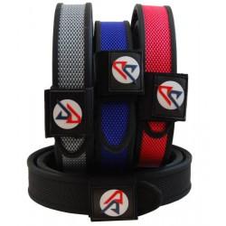 Belt Premium Black Mt 36