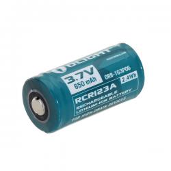 Olight CR123A Batterij 3V