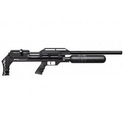 Luchtbuks FX-Airguns PCP FX Impact MKII Black 6.35MM