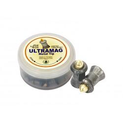 Bukskogel 6,35mm SK Ultramag metal tip