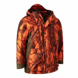 Deerhunter jas muflon light camo