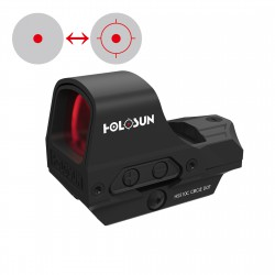 Holosun HS 510C Red dot Sight