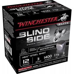 Winchester kal 12 3/46gr Blind Site