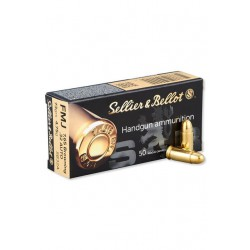 S&B 7,65mm 73gr FMJ