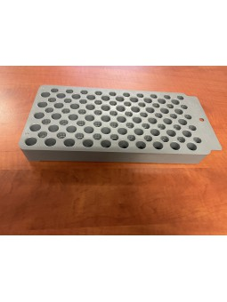 MTM universal loading tray