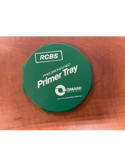 RCBS Precision Primer Tray