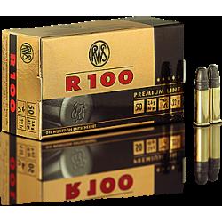 .22LR RWS R100 40gr