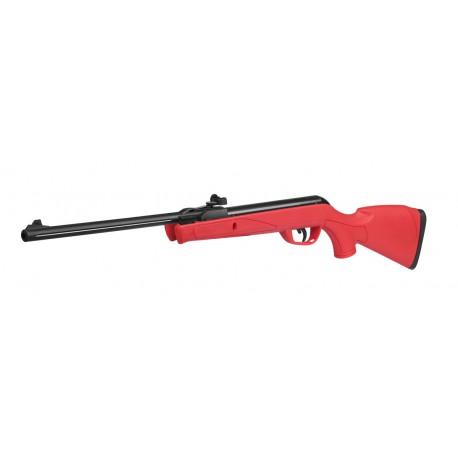 Luchtbuks Gamo Delta Red 4,5mm