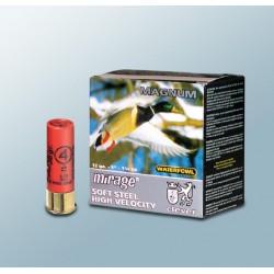 Hagelpatronen Clever Mirage 12 3/36 gram T3 Magnum