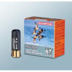 Hagelpatronen Clever Mirage 12 3/32 gram T4