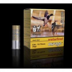 Hagelpatronen Clever Mirage 12 3/35 gram T4
